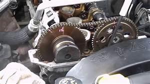 2004 4 2l I6 Chevrolet Trailblazer Head Gasket Day 4 And 5