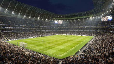 review terbaru: View Tottenham Hotspur Stadium Wallpaper Gif