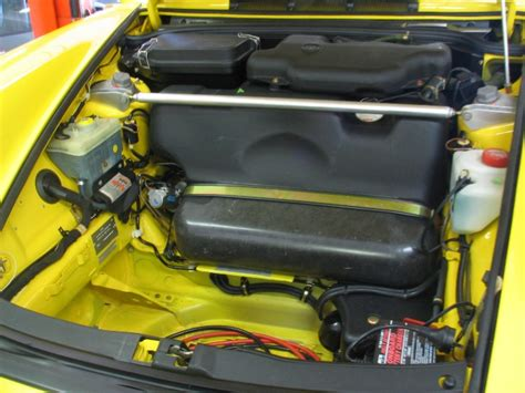 Porsche Boxster Fuel Tank Location   Get Free Image About