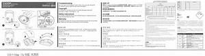 Rapoo Technology 03041a 5 8g Nano Receiver User Manual