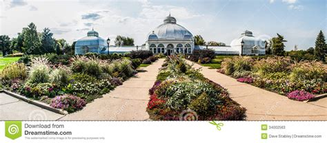botanical gardens buffalo buffalo botanical gardens stock image image of clear