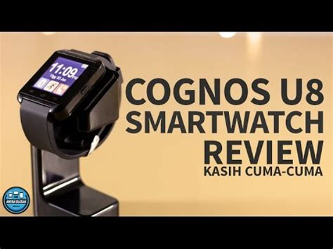cognos u8 smartwatch harga kere giveaway muja 1
