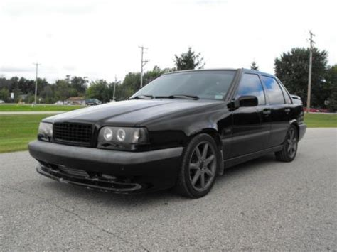 buy   volvo   speed conversion modified