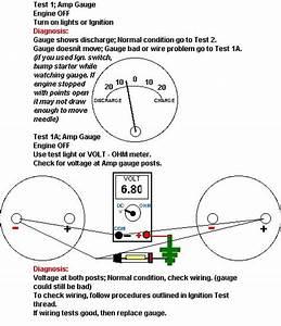 Charging Test Schematics