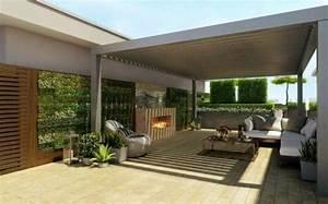 Terrassenüberdachung Freistehend Selber Bauen : terrassen berdachung freistehend oder anbau ~ Watch28wear.com Haus und Dekorationen