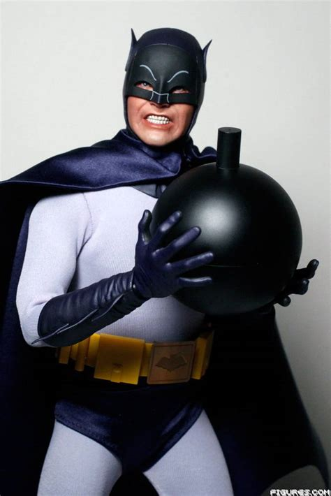 product review review hot toys classic batman tv series