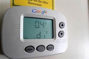 Smart Thermostat Test : google reportedly testing smart thermostats in 39 energysense 39 program ~ Frokenaadalensverden.com Haus und Dekorationen