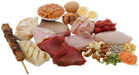 Protein Requirements For Athletes And Mere Mortals
