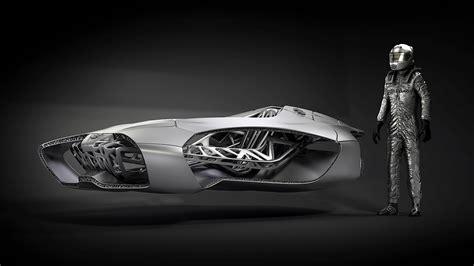 Edag Genesis Is A 3dprinted Ninja Turtle Car Autoevolution