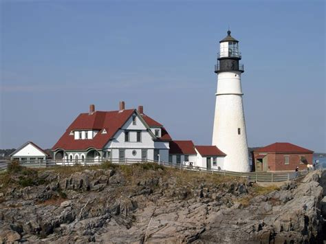 lighthouses in the usa 10 best lighthouses around the usa