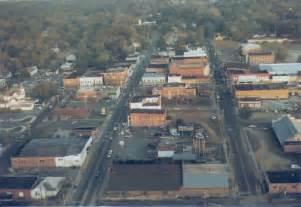 Downtown Douglas GA