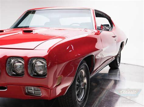 car manuals free online 1970 pontiac gto on board diagnostic system 1970 pontiac gto 400 v8 4 speed manual coupe cardinal red