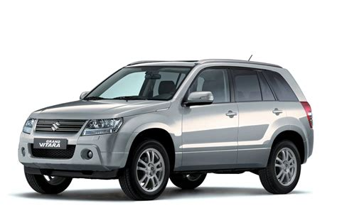 Suzuki Grand by News Suzuki Adds Sport Model To Grand Vitara Lineup