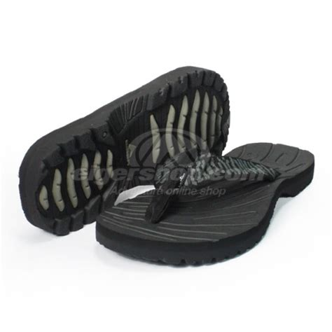 jual sandal gunung asli eiger gecko clip ubem