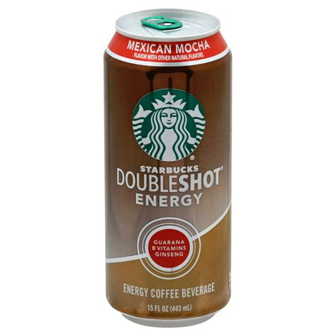 We're just going to run it through and verify that there are no beans left in the hopper. Starbucks Double Shot Mexican Mocha Energy Coffee Drink ...