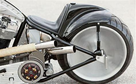 Hank Young Custom Motorcycle Exhaust Tips