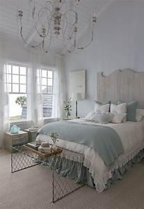 Summer, Bedroom, Decorating, Ideas