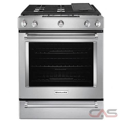 Kitchenaid Ksgb900ess Range Canada  Best Price, Reviews