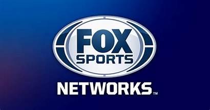 Sports Networks Fox Sinclair Regional Broadcast Graphic