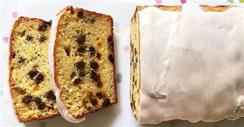 super simple sultana  apple loaf recipe cupcake