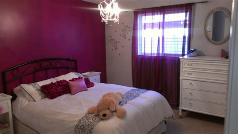 10 year room bedroom makeover for a 10 year old girl home goods pinterest