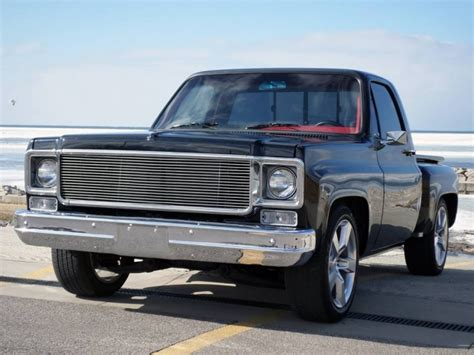 1978 Chevrolet Truck by 1978 Chevrolet Stepside Truck Amazing Classic Cars