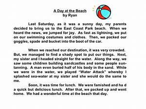 Descriptive essay on beach police brutality essay descriptive essay ...