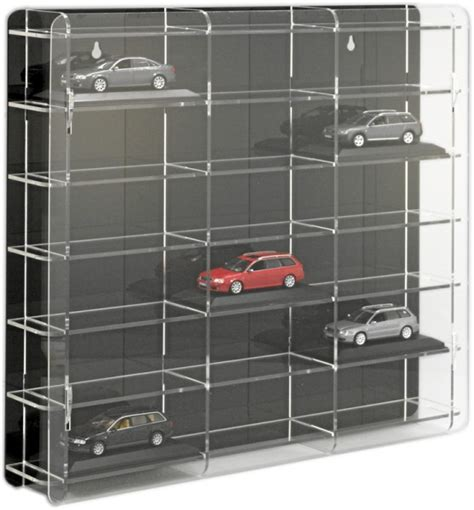 scale model display cabinet model car display cabinet 1 43 scale 1 43 model cars