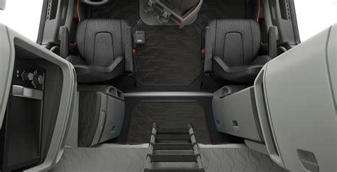 2019 volvo 780 interior volvo vnl interior design volvo trucks usa