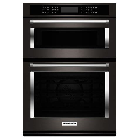 white whirlpool microwave shop kitchenaid self cleaning convection microwave wall