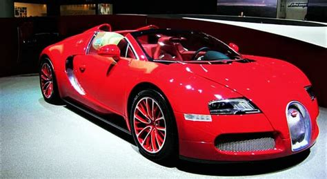 Where Is Bugatti Manufactured by Where Was The Car In The Picture Trivia Answers