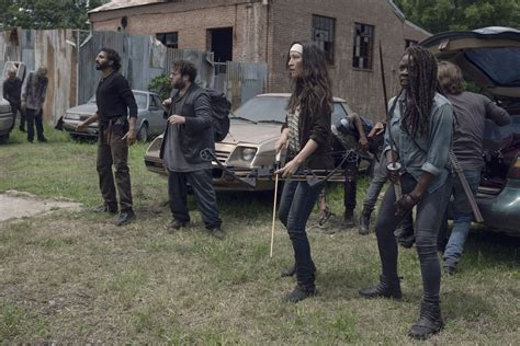 The Walking Dead Gets Another Spinoff But Do We Really Need It?