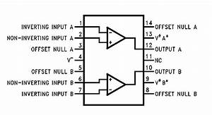 Lm747 Pinout  Features  Equivalents  Application Circuit