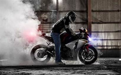 Superbike Honda Cbr Wallpapers 1000rr