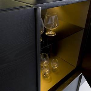 High End Modern Italian Cocktail Cabinet
