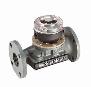 Badger Meter  U2013 J U0026w Instruments Inc