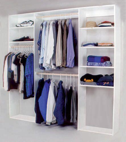 Menards Closet Organizer by 8 Closet Organizer At Menards