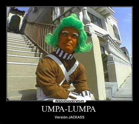 Umpa Lumpa Meme - willy wonka funny
