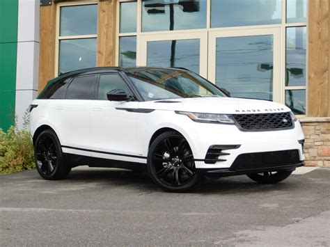 Modifikasi Land Rover Range Rover Velar by New Range Rover 2019 Velar Land Rover Car