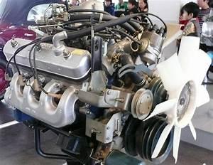 Nissan Y Engine