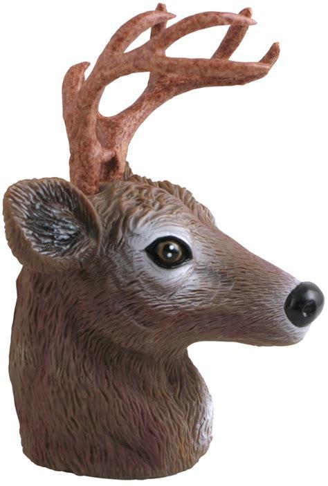 cipa hitch ball cover deer cipa accessories  parts
