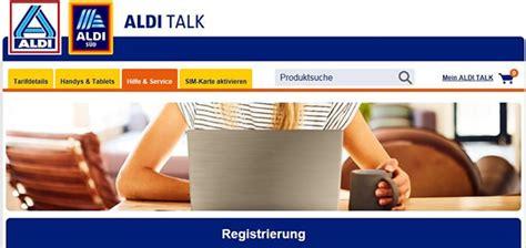 aldi talk prepaid sim karte aktivieren  klappt die