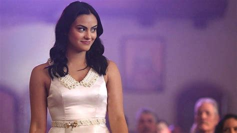 Riverdale 2x12 Veronica's Confirmation Ceremony (2018) HD ...