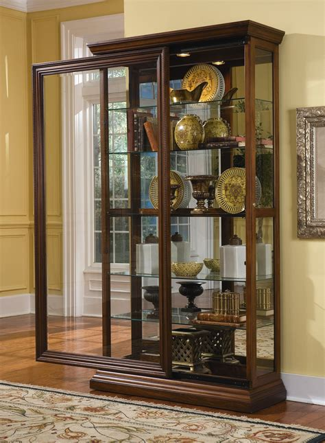 plans  build curio cabinets plans   curio