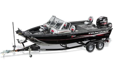 Bass Tracker Boats New Braunfels by 1990 Tracker Targa V 20 Wt Boats For Sale In
