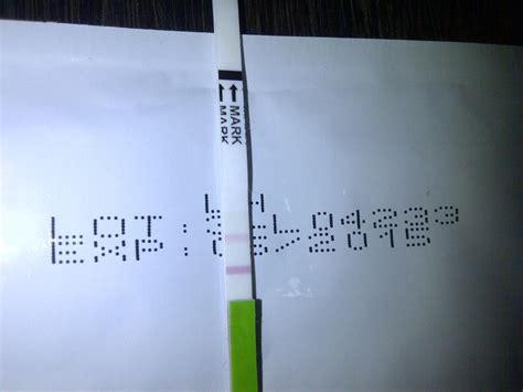 Telat Datang Bulan Hamil Hasil Baby Test Beginikah Ibuhamil Com