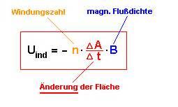 Induktion Berechnen : windungszahl spule berechnen dekoration bild idee ~ Themetempest.com Abrechnung