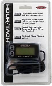 Hour Meter  Digital Tachometer  Gauge
