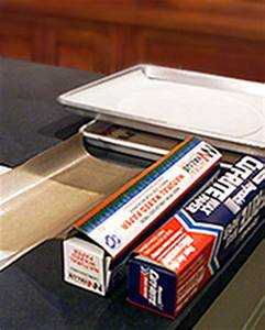 Parchment Paper vs. Wax Paper   Martha Stewart