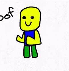 Roblox Oof GIF Roblox Oof Troll Descubre Comparte GIFs